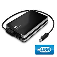 Жесткий диск пищит не хватает питания по USB