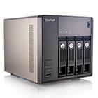 восстановление информации с серверов NAS